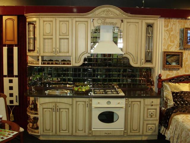 Кухня Verona