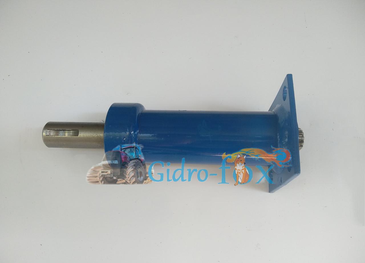 Вал - стакан дозатора рулевого управления (ЮМЗ, Д-65) большая кабина Кт.Н. 45Т-3400010-04
