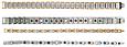 Лечебный браслет VISION PentActiv (ПентАктив) Мужской браслет, фото 7