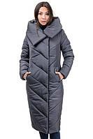 Пальто одеяло зимнее