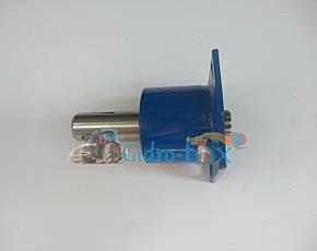Вал - стакан дозатора рулевого управления (ЮМЗ, Д-65) малая кабина (под шпонку) Кт.Н. 45Т-3400010-04