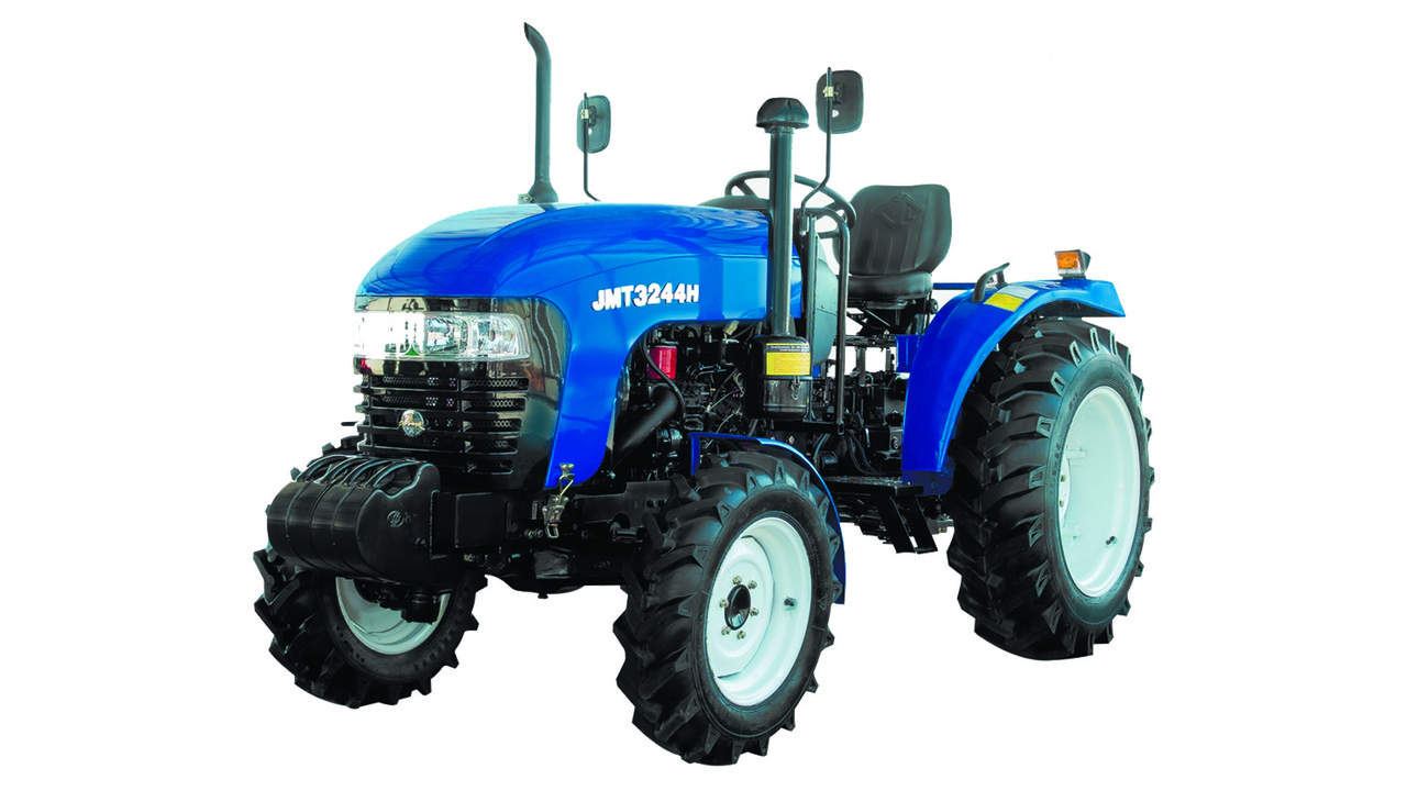 Трактор JMT 3244H new в сборе