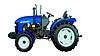 Трактор JMT 3244H new в сборе, фото 3