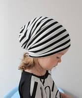 Демисезонные детские шапочки бини