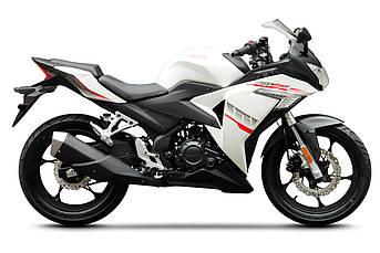 Мотоцикл LONCIN VOGE LX250GS-2A GP250
