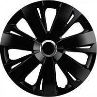 Колпаки R13 Versaco Energy RC Black Elegant