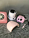 Набор для маникюра наращивания ногтей гель лака,лампа 48 вт,фрезер, фото 7