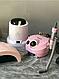 Набор для маникюра наращивания ногтей гель лака,лампа 48 вт,фрезер, фото 6