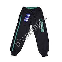Подростковые трикотажные брюки пр-во Турция 4322