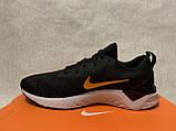 Кросівки Nike Odyssey React Оригінал A09820-011, фото 2