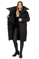 Женское пальто одеяло М-1, фото 1