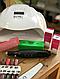 Стартовый набор для маникюра,гель лак,лампа SUN X 54Вт,фрезер,топ база, фото 2