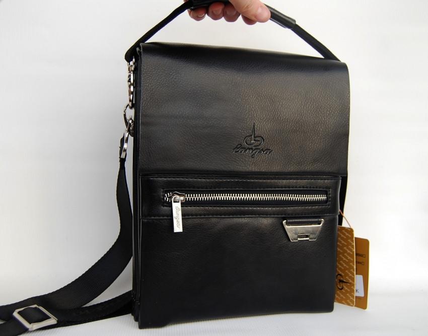 caaca7e861fe Мужская сумка. Мужские сумки через плечо. Сумка планшет мужская. Мужские  кожаные сумки -