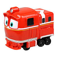 Паровозик Silverlit Robot Trains - Альф (80156)