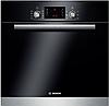 Духовой шкаф Вosch HBA 43T150 E (электрическая, 60 л, цвет: черный. )