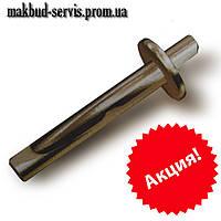 Стальной быстромотнируемый Анкер-клин для плотных материалов 6х35 - уп./100шт.