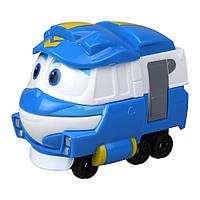 Паровозик Silverlit Robot Trains - Кей (80155)