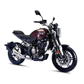 Мотоцикл LONCIN VOGE LX300-6H AC6