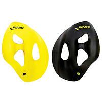 Лопатки для плавания Iso Paddles Small, Finis S