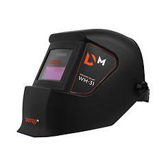 Маска сварщика автозатемнение Dnipro-M WM-31