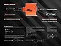 Алмазная коронка Dnipro-M Ultra 72 мм, фото 4