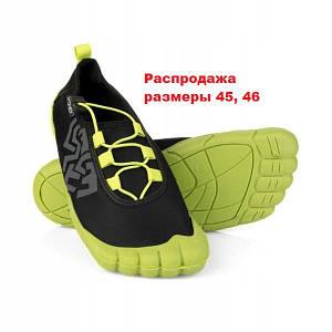 Размер 46 Аквашузы Spokey Reef (original) обувь для пляжа, обувь для моря, коралловые тапочки