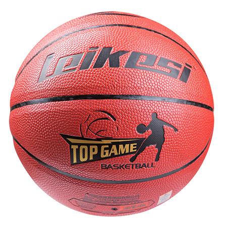 Мяч баскетбольный Leikesi TOP GAME PU №7