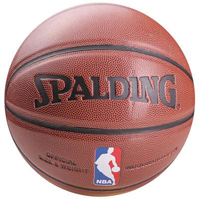 Мяч баскетбольный Spalding  PU NBA №7