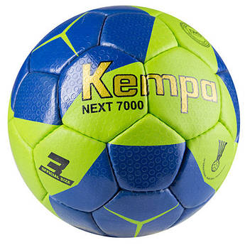 М'яч гандбольний Kempa Next 7000, №.3