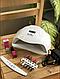 Набор Лампа для маникюра и педикюра SUN X 54Вт, Фрезер 603 65W/45000, фото 2