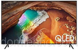 Телевизор Samsung QE49Q60RAT