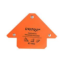 Магнитный угольник для сварки Dnipro-M MW-117