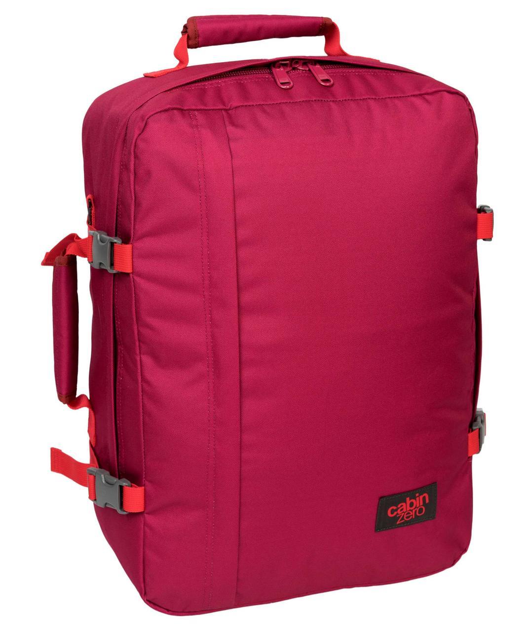 Сумка рюкзак Cabin zero Cz06-1806 розовый 44 л