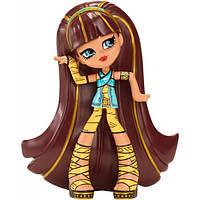Кукла Monster High Клео Де Нил Виниловые куклы – Cleo De Nile Vinyl Dolls Figure