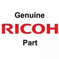 Пластина направляющая выдвижная лотка с бумагой правая Ricoh SP3400/SP3410/SP3500/SP3510