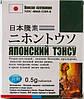 Японский Тэнсу 16 таблеток для супержесткой потенции