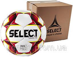 Футбольный мяч Select Tempo TB IMS X-BOX size 5