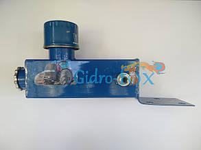 Гидробак (ЮМЗ, Д-65) масляный бак Кт.Н. 45Т-3400010-03