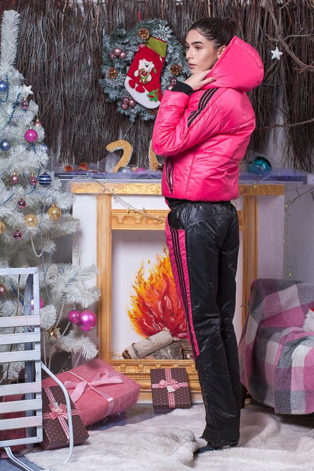 391fa6b2 Зимние костюмы бирюза лак: продажа, цена в Одессе. спортивные ...