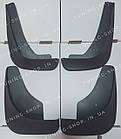 Брызговики Mazda 3 2003-2008 sedan, фото 2