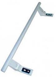 Ручка для холодильника Liebherr (Либхер) 9086742 310 мм не оригинал.