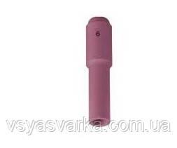 Сопло керамическое №6 стандартное удлиненное, серия 10N