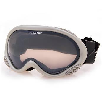 Очки лыжные Nice Face NO:0036