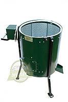 Очиститель грецкого ореха от зеленой кожуры (до 200 кг/час), обьем 60 л, 125 об/мин, 220В