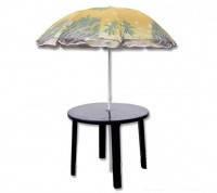 Зонт торговый СР250