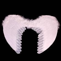 Крылья Ангела, тканевые