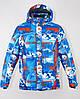 Куртка зимняя для мальчика Snowbear's