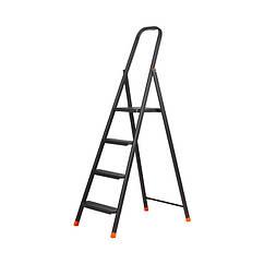 Лестница-стремянка Dnipro-M стремянки стальные 4 ст 158 см