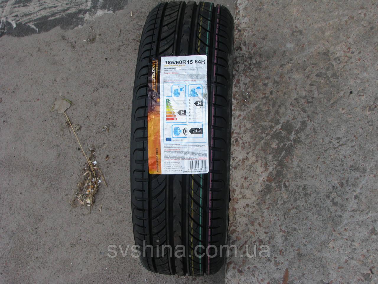 Шини 185/60R15 Premiorri Solazo, 84H