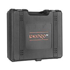 Кейс пластиковый к винтоверту Dnipro-M DTD-200